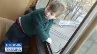 Малыш-самоубийца (полный выпуск) | Говорить Україна