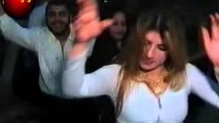 رقص بالكلوت والسنتيان وحركات جنسيه 2015