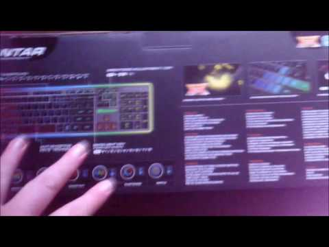 unbox-and-brief-test-of-the-cougar-vantar-gaming-keyboard