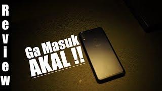 Review Lengkap : Asus Zenfone Max Pro M1 Indonesia : Nggak Masuk Akal