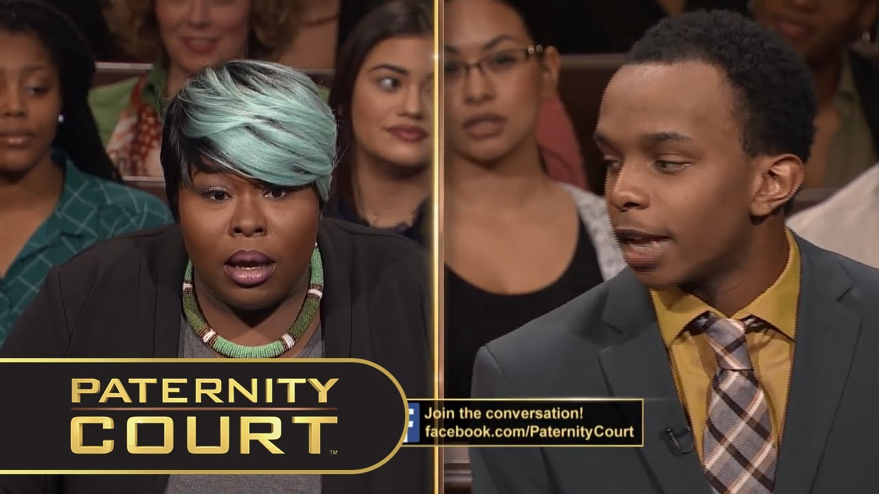 Woman's Own Family Accuses Her Of Cheating (Full Episode) | Paternity Court