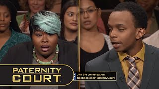 Womans Own Family Accuses Her Of Cheating (Full Episode) | Paternity Court