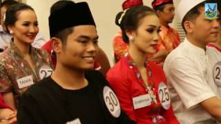 MALAM KEAKRABAN ABANG & NONE JAKARTA JAKARTA PUSAT 2017