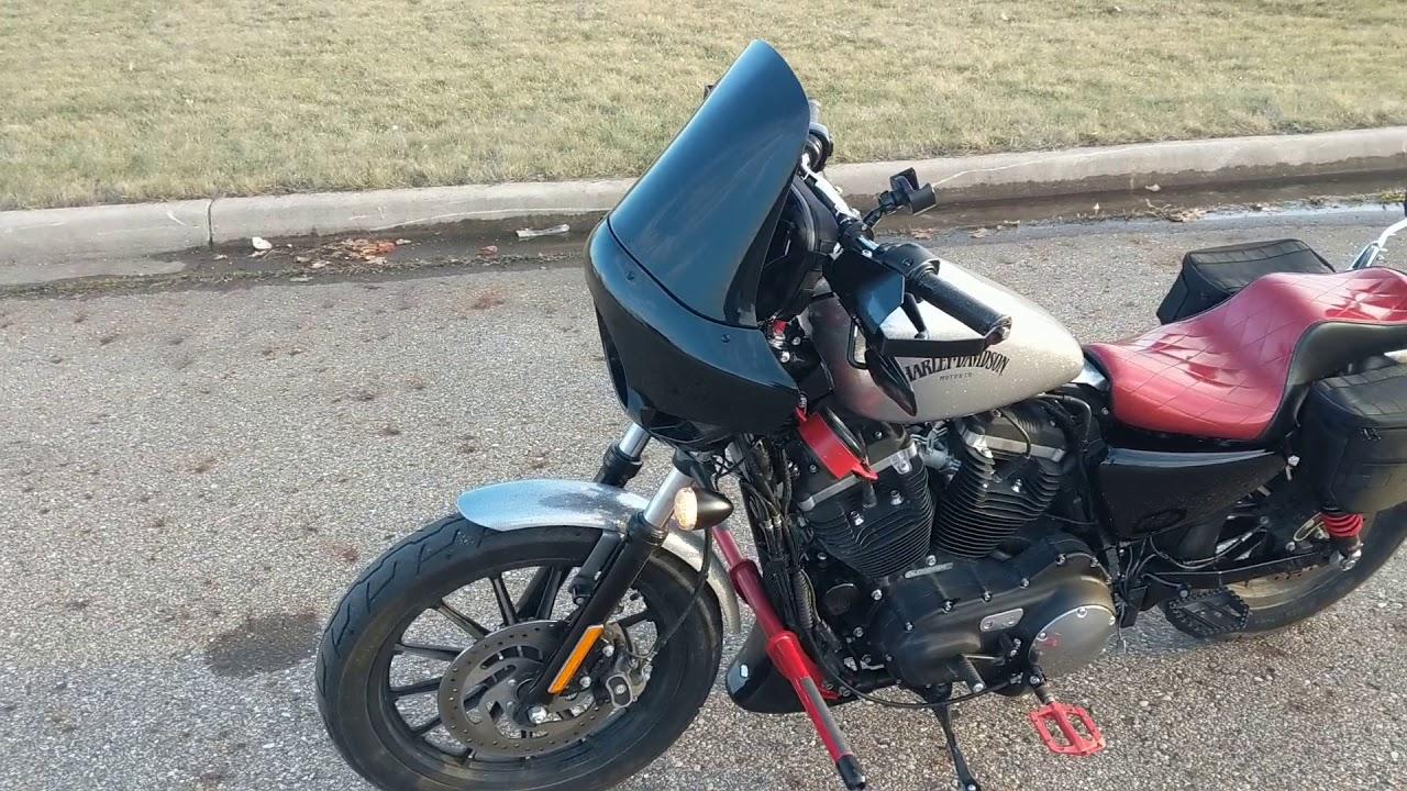 FYI on Cobra El Diablo - Page 4 - Harley Davidson Forums