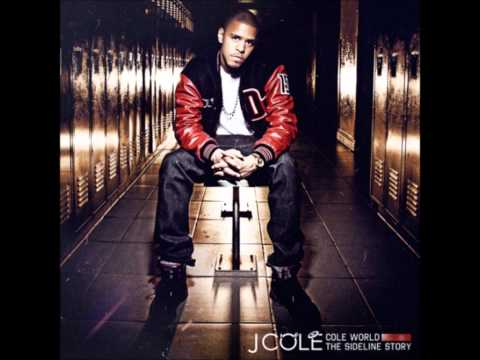 J. Cole ft Trey Songz - Can't Get Enough (Cole World - The Sideline Story) Track 3