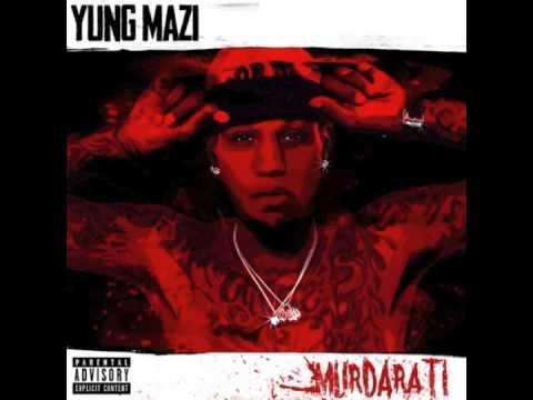 "Yung Mazi - ""See No Evil"" (Murdarati)"