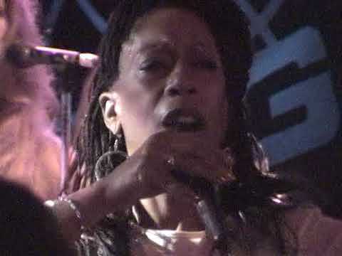 """Detroit Woman """" I'm Old Woman"""" Featuring Lady T Memphis Smoke Mid 90's"""