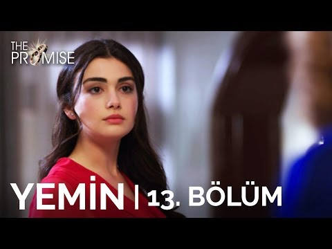 Yemin (The Promise) 13. Bölüm | Season 1 Episode 13