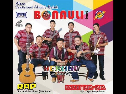 Best of Bonauli Band (Akustik Batak), Vol. 1