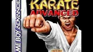 International Karate Advanced (GBA) {deutsch} [2001]