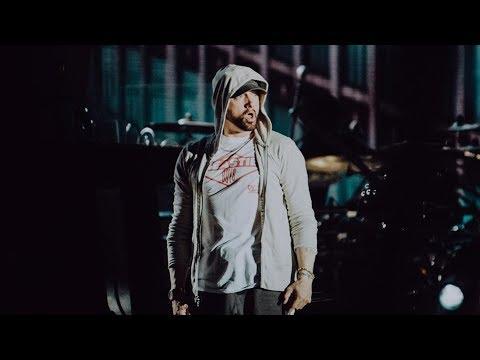 Eminem - Rap God, Supersonic Speed (Live at Firefly Music Festival, 16/06/2018)