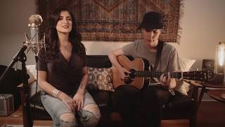 Stephanie James - Miss This Room (Acoustic) Official Music Video