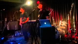 Woog Riots: Last Beat - Berlin Popfest (Grüner Salon) 27/09/2014