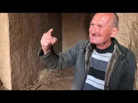 Узбекистан. Термез. Весна 2019