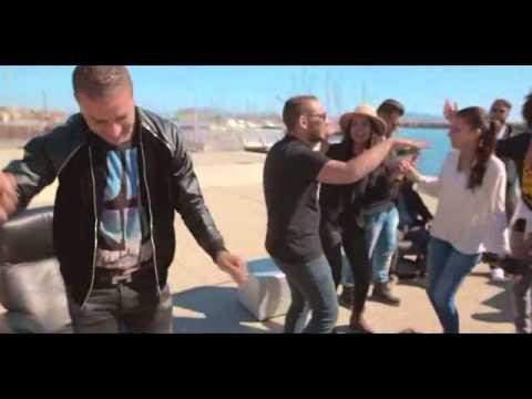 L'algerino-Le prince de la ville_2015 ♦(clip officiel)♦