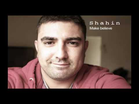Kelly Rowland-Make believe cover by Shahin mp3