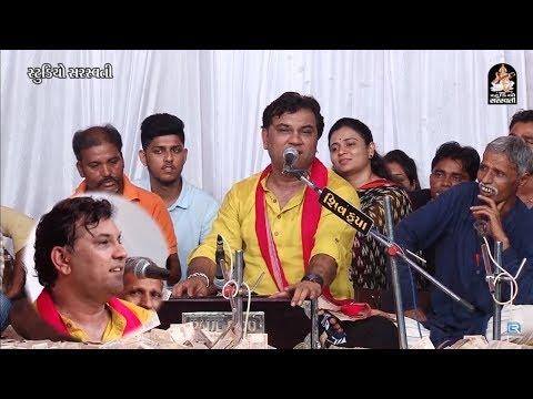 Kirtidan Gadhvi - Kanaiya Morlivala Re | Toraniya Live | Non Stop | New Gujarati Lok Dayro 2017