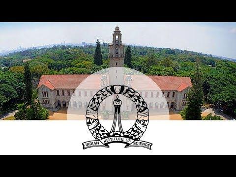 IIsc - DMS IISC Bengaluru