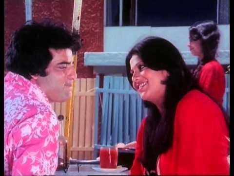 Agent Vinod Hot Scene - Mahendra Sandhu, Asha Sachdev