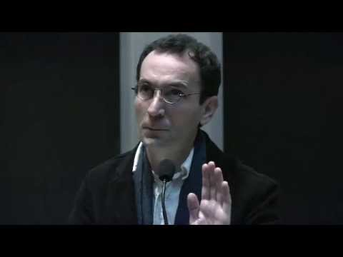 50 years of Linguistics at MIT, Lecture 6