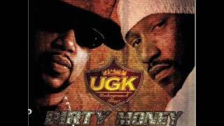 UGK - Let Me See It (Dirty Money)
