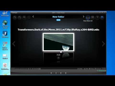 FPT polytechnic - Hướng dẫn cài đặt và sử dụng KMPlayer