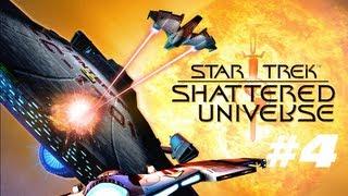 Star Trek: Shattered Universe Walkthrough Mission 4: Tyranny of Numbers (Cheat)
