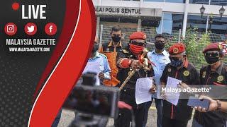 Mgtv Live : 'isu Jata Negara' Kau Nak Ajak Orang Melayu Bergaduh Ke? - Rani Kulup