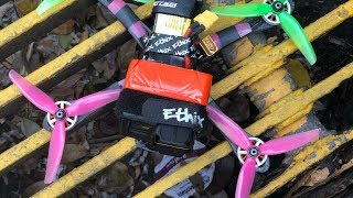 Holding Back because.. I ain't got no Spares!!! Puerto Rico | FPV