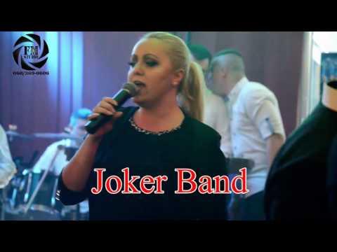 Joker Band-Dal ona zna ,nisam ni metar od tebe mp3..kod Kuma Francuza