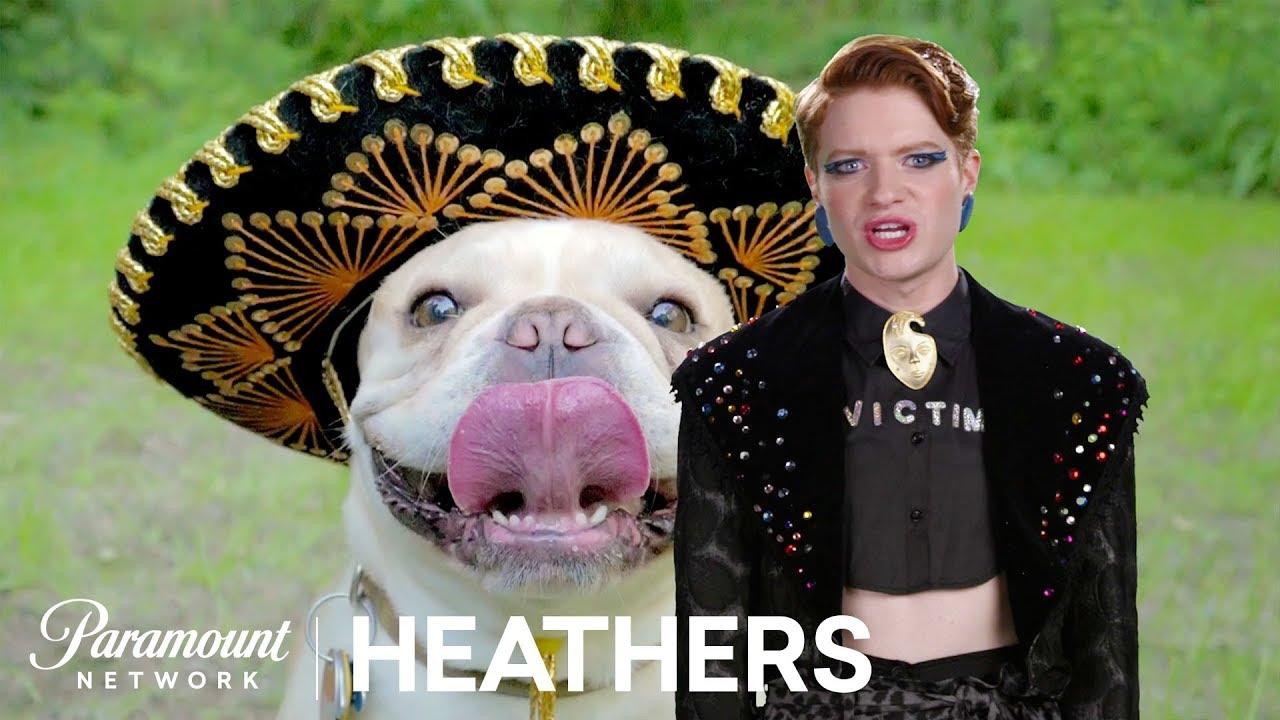 Download Hellscape with Heather Duke #8 (Heathers Episode 8 Recap) | Paramount Network