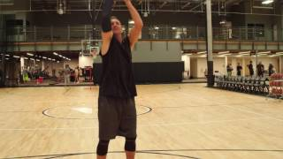 The Secret To Shooting Free Throws