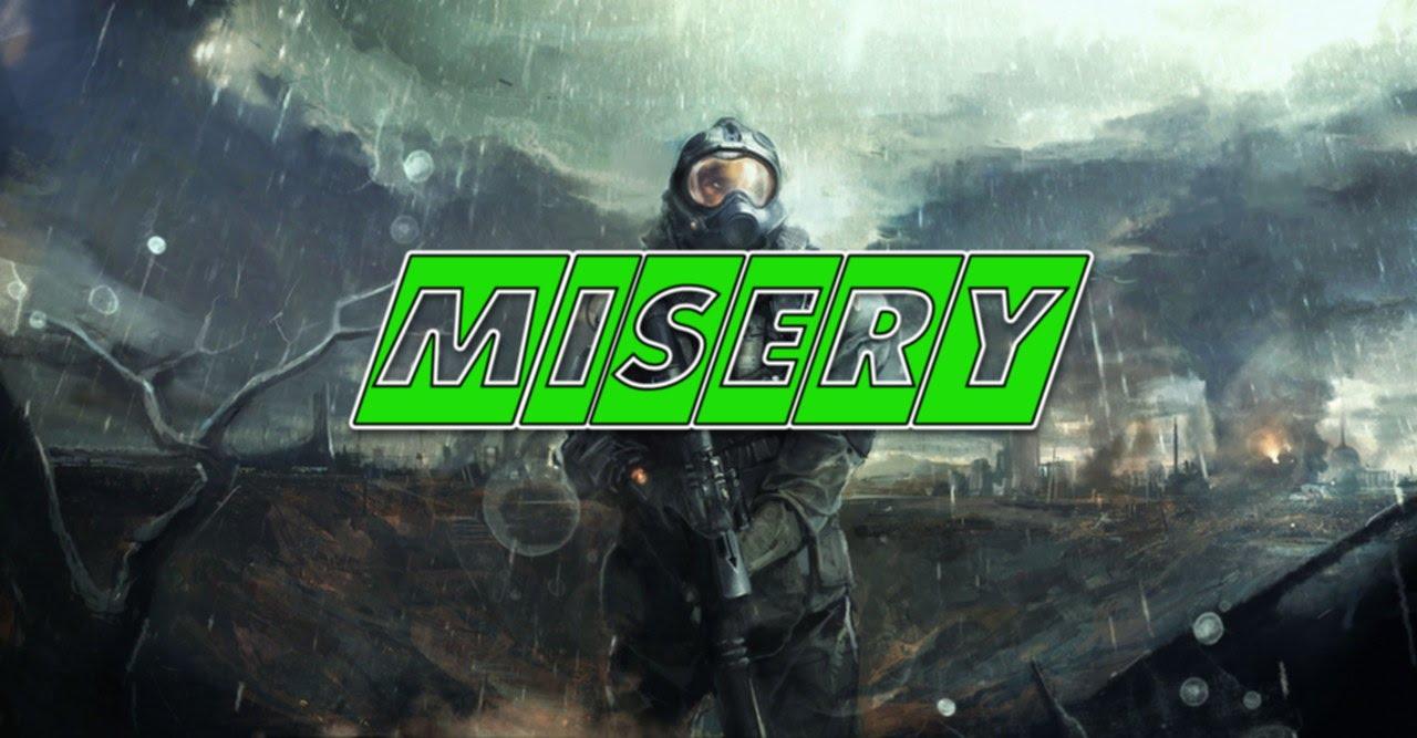 Sgm misery видео прохождение