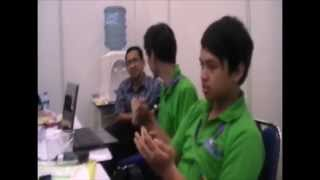 LKS NASIONAL SMK 2015 IT NETWORKING SUPPORT