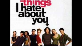 Soundtrack - 10 Things I Hate About You - One More Thing