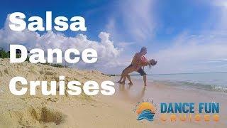 Salsa & Latin Dance Cruise