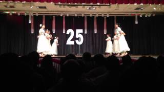Jain Center 25th Anniversary Dance - Jaynam Jayti