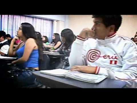 UCV Chiclayo Educación Primaria.avi
