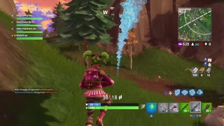 Fortnite Battle Royale - Season 4 PS4 [28-5-2018]