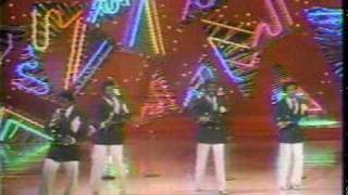 The Manhattans - Shining Star