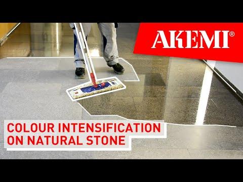Colour Intensification With AKEMI Darkener Super
