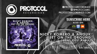 Nicky Romero & Anouk - Feet On The Ground (Arno Cost Remix)