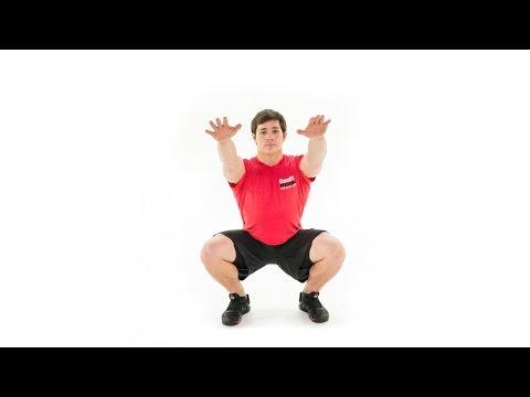 The Air Squat