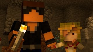 Minecraft Life - FINDING THE DARKNESS! Ep.14