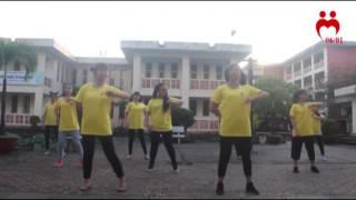[DANCE COVER] Thần thoại - Chi hội 06.01