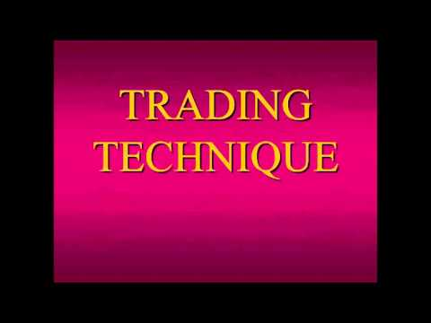 Steven Primo Where To Find Trending Trade Set Ups