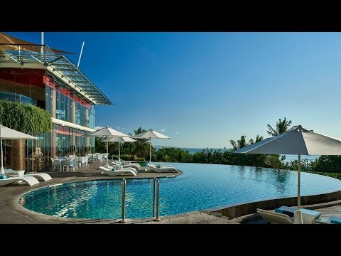 Top 10 Beachfront Hotels & Resorts In Kuta Beach, Bali, Indonesia