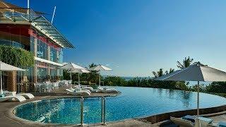 Top 10 Beachfront Hotels & Resorts in Kuta Beach, Bali, Indonesia