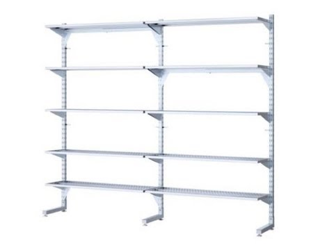 Ikea comment assembler broder l 39 tag re youtube - Etagere metallique castorama ...