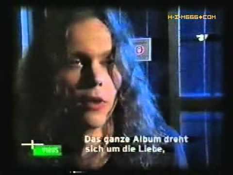 Him - Live in Helsinki (1998)